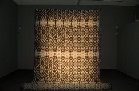 מוזיאון הרצליה - תערוכת שהות אמן